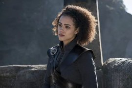Missandei - Game of Thrones - 7. Sezon