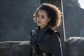 Missandei - Game of Thrones - 7. Sezon