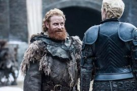 Tormund - Game of Thrones - 7. Sezon