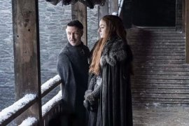Sansa Stark - Game of Thrones - 7. Sezon