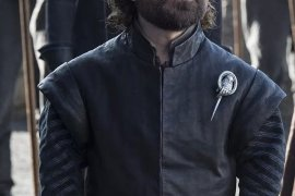 Tyrion Lannister - Game of Thrones - 7. Sezon