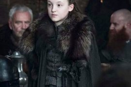 Lyanna Mormont - Game of Thrones - 7. Sezon
