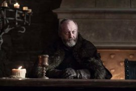 Davos - Game of Thrones - 7. Sezon