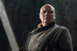 Varys - Game of Thrones - 7. Sezon