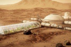 Mars Kolonisi