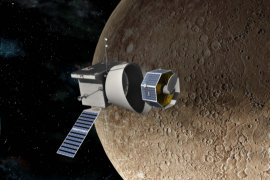 BepiColombo - Mission to Mercury