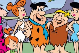 Flintstones - Çakmaktaşlar Ailesi