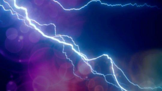 Yıldırım, şimşek, elektrik