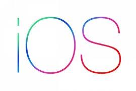 Apple iOS Logosu