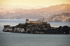 Alcatraz Hapishanesi
