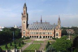 Uluslararası Adalet Divanı Sarayı