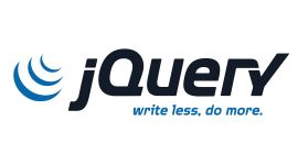 jQuery resmi logosu